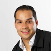 Dr. Luis Garcia