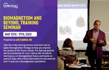 Doctor May Seminar